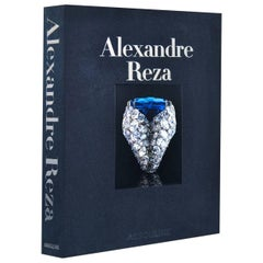 """""""Alexandre Reza"""" Book"""
