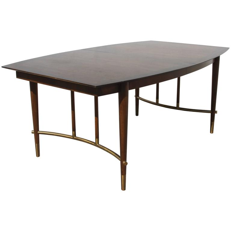 Bert England for Johnson Furniture Dining Table - Forward Trend