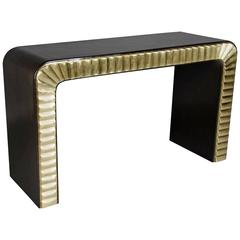 Deco Design Console by Robert Kuo, Limited Edition