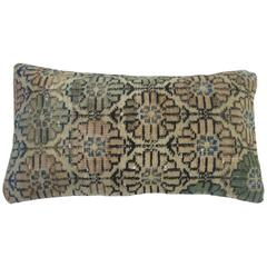 Turkish Deco Bolster Pillow