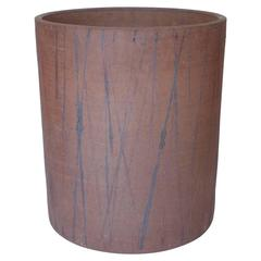 David Cressey Pro Artisan Ceramic Planter