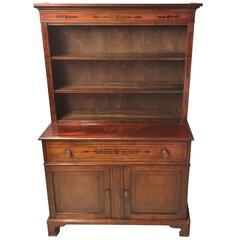 Early 19th Century Dresser Side Cabinet, circa 1820