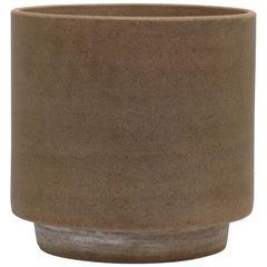 David Cressey Ceramic Planter, 1960s, California Modern Architectural Pottery