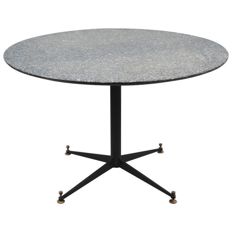 Center Table, Attributed to Ignazio Gardella, Italy ca. 1950