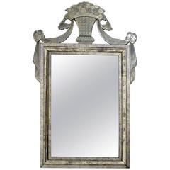 1920s Venetian Style Mirror