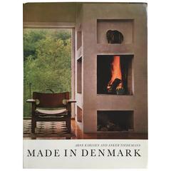 Made in Denmark, Arne Karlsen & Anker Tiedemann 'Fritz Hansen', 1960