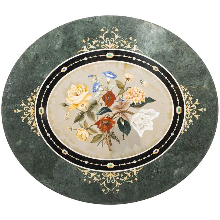 Fiore Mosaic Table