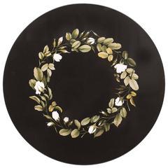 'La Rosa' Mosaic Table