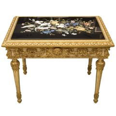 800 Mosaic Table La Bellezza