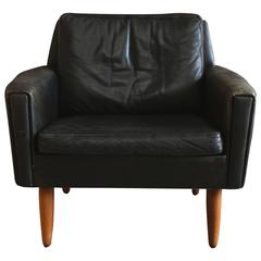 Lounge Chair by Georg Thams for Vejen Polstermøbelf