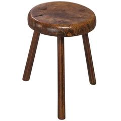 Sycamore Stool