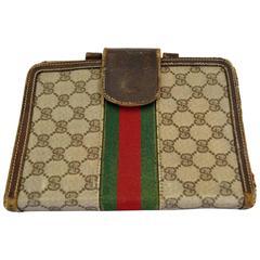 Vintage Gucci Planner