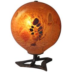 Le Biot Table Lamp