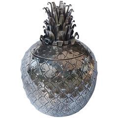 Extra Large Pineapple Ice Bucket