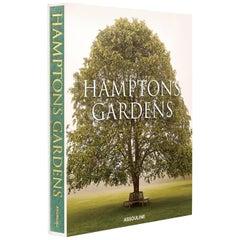 """Hamptons Gardens"" Book"