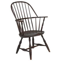 18th Century Windsor Armchair
