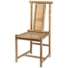 Chair by Josef Zotti