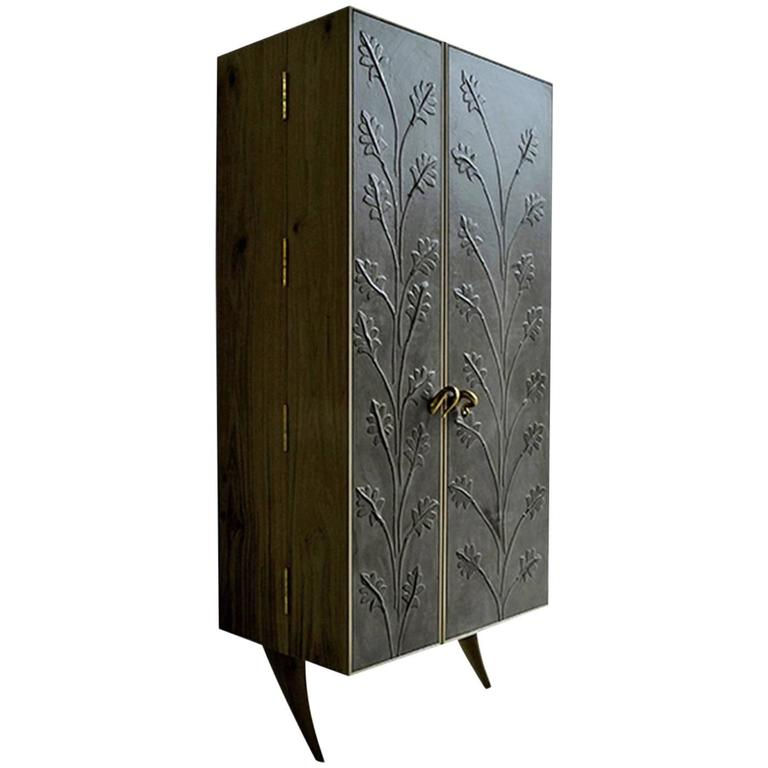 Exclusive 39 kryptos 39 bookcase for sale at 1stdibs - Exclusive decoration of book shelf ...
