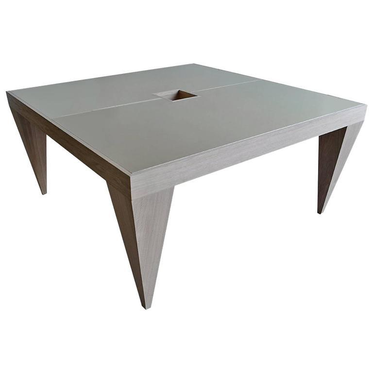 Square Desk For Sale