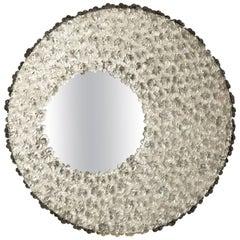 Sole Venetian Glass Mirror