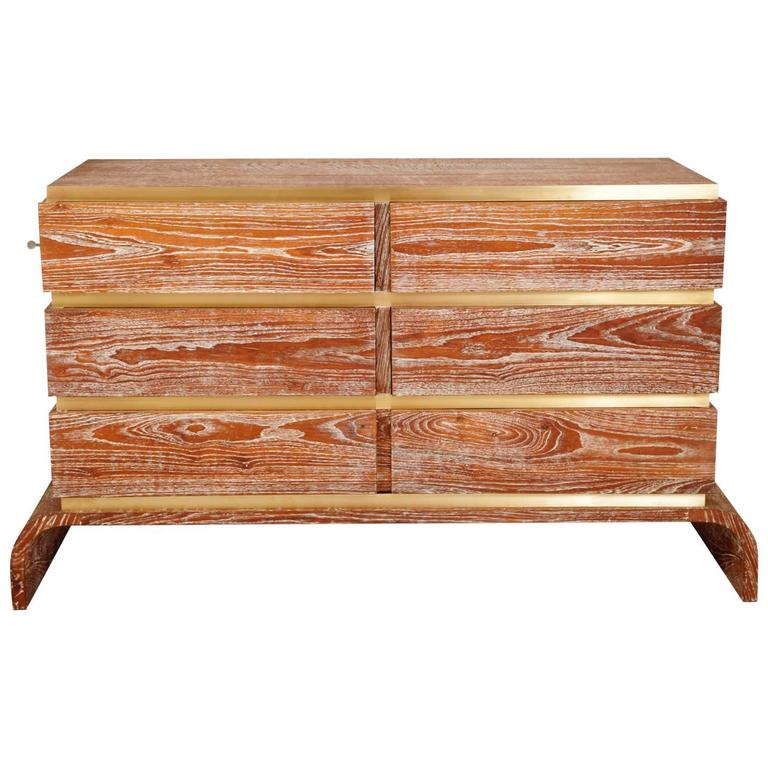 Chest of Drawers, Italy, 1970s