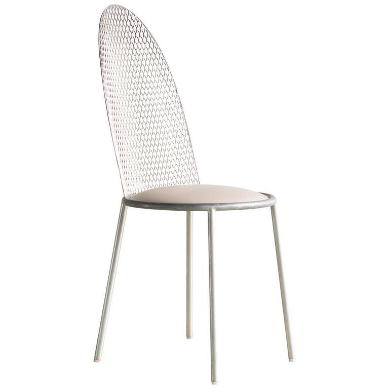 HAL2 Chair Shiro Kuramata
