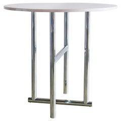 HAL1 Table Shiro Kuramata