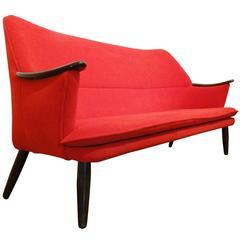 Loveseat Sofa by Torbjorn Afdal