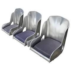 Custom-Made Racing Seat Bench