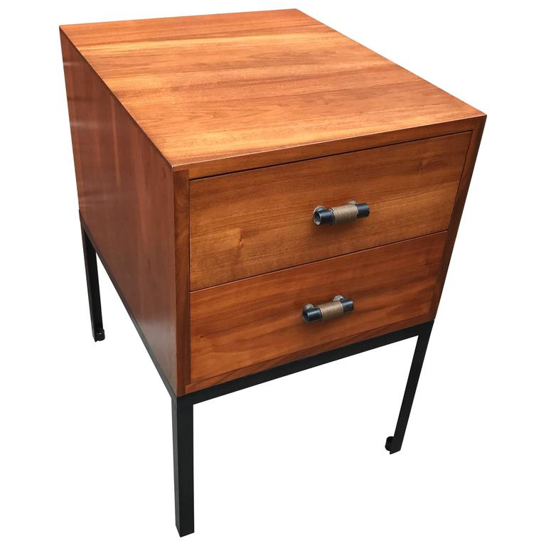 1950s California Modern Muriel Coleman Small Chest of Drawers 1