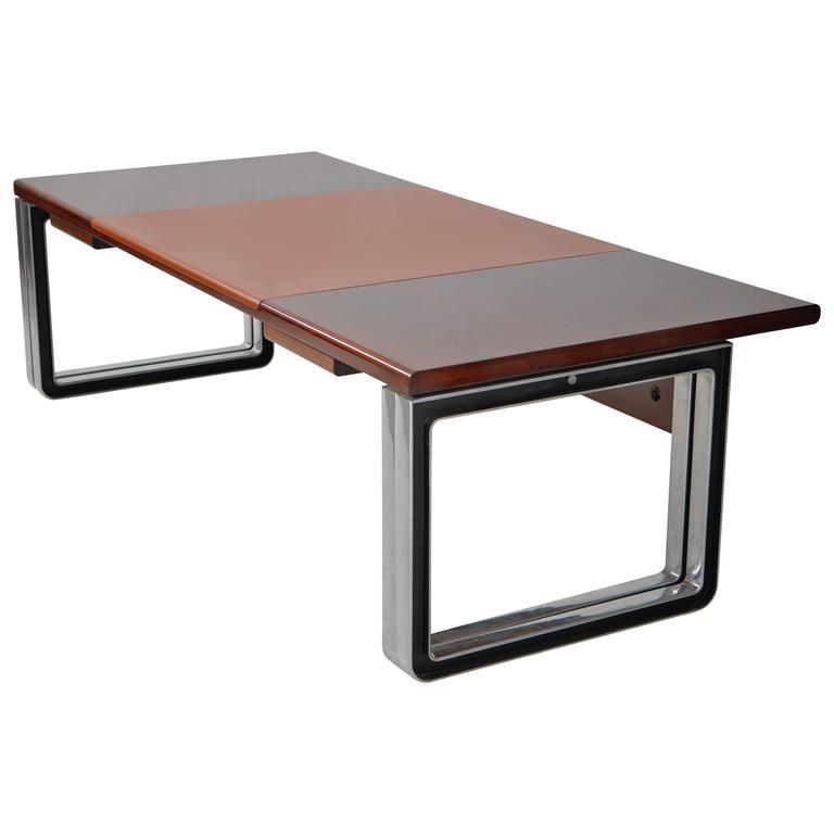 Osvaldo Borsani Executive Desk
