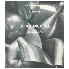 Serge Mouille Luminaires 'Lighting' Book
