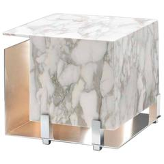 Cube Table Lamp Small