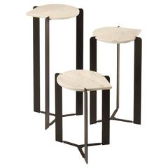 Bead Side Table-T