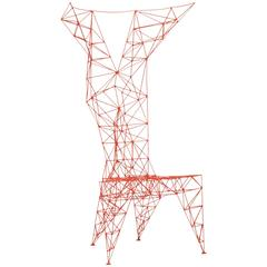 Pylon Chair by Tom Dixon for Cappellini