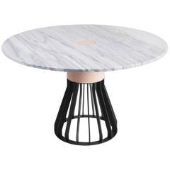 Mewoma Marble Table - Jonah Takagi