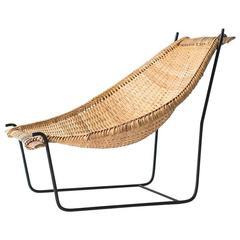 John Risley Style Duyan Lounge Chair