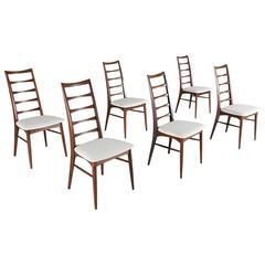"""Niels Koefoed """"Liz"""" Dining Chairs for Koefoed Hornslet"""