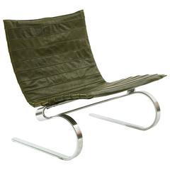 Poul Kjaerholm for Fritz Hansen PK 20 Lounge Chair