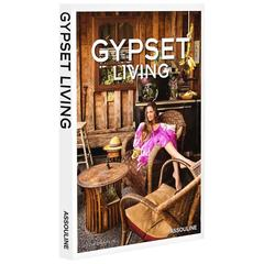 """Gypset Living"" Book"