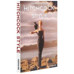 """""""Hitchcock Style"""" Book"""