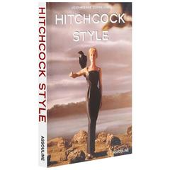 Hitchcock Style Book