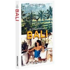 """In the Spirit of Bali"" Book"