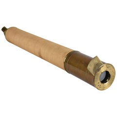 Vintage Nautical Spyglass
