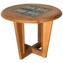 Guillerme et Chambron Small Table