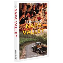 """In the Spirit of Napa Valley"" Book"