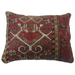 Ersari Rug Pillow