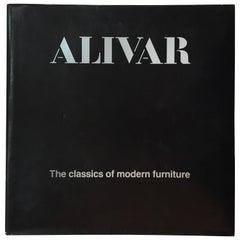 """Classics of Modern Furniture, Alivar"", 1991"