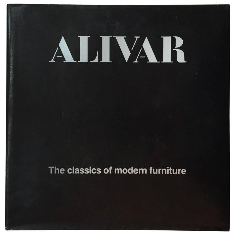 """Classics of Modern Furniture, Alivar"", 1991 For Sale"