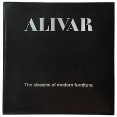 """Classics of Modern Furniture, Alivar"", 1991"